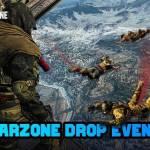 #WarzoneDrop Event Winners!