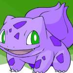 Remaking Shiny Forms Of Pokémon #7 (bulbasaur line)