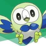 Remaking Shiny Forms Of Pokemon #1 (Rowlet Line)