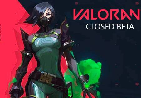 The Daily Moot: Valorant is Here!