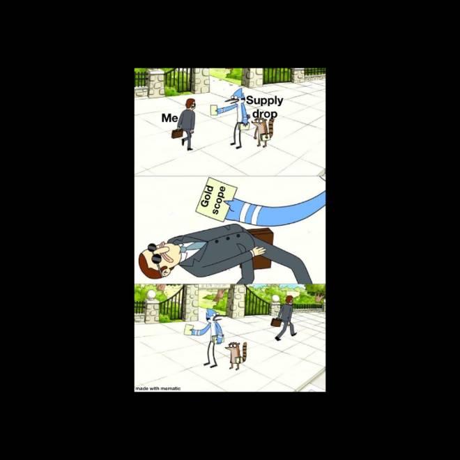 Apex Legends: General - Nobody cares! image 1