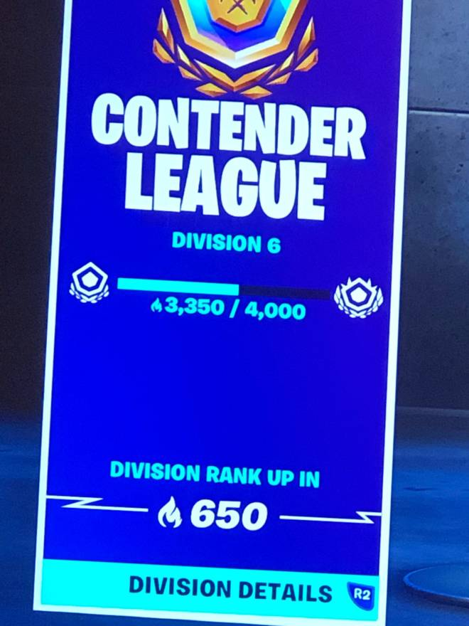 Fortnite: Looking for Group - Only aerial assault trooper or recon expert image 3
