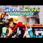 Watch Sam and danni break the world game play