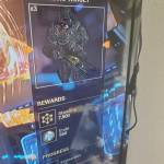 Synthesis Hunt Eviscerator in Warframe
