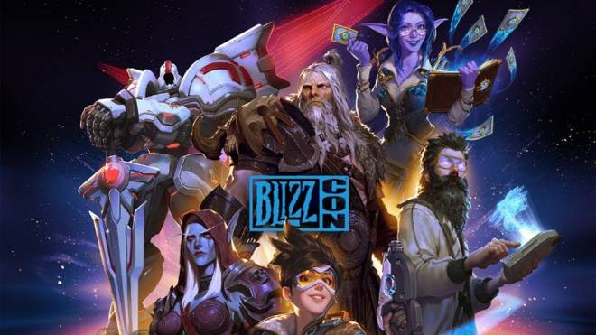 Moot: News Picks - The Daily Moot: BlizzCon 2020 image 2