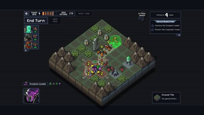 Indie Games: General - Ryan's Always Right: Into the Breach image 8