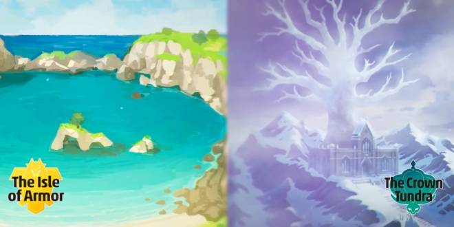 Pokemon: General - Sword and Shield, two step forwards, three steps back? image 6