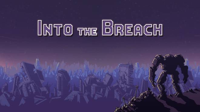 Indie Games: General - Ryan's Always Right: Into the Breach image 2