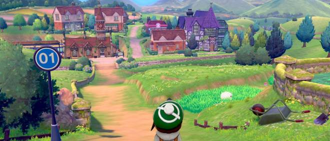Pokemon: General - Sword and Shield, two step forwards, three steps back? image 2