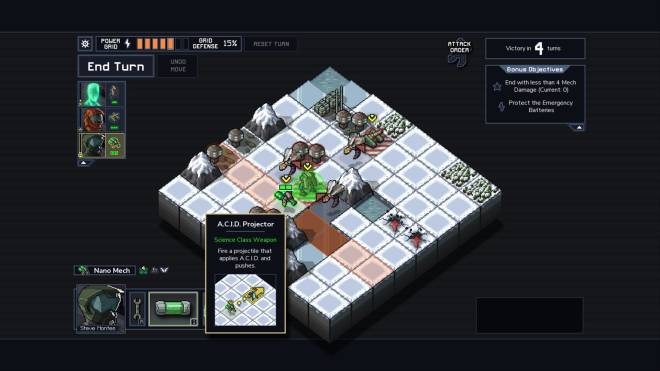 Indie Games: General - Ryan's Always Right: Into the Breach image 10
