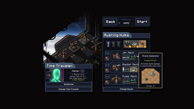 Indie Games: General - Ryan's Always Right: Into the Breach image 4