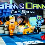 Watch the new ep of Sam and danni go to space it's awesome