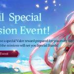 [Event] April Special Mission Event (4/14 ~ 5/11 CDT)