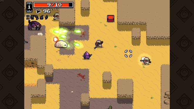 Indie Games: General - First Impressions: Nuclear Throne image 4