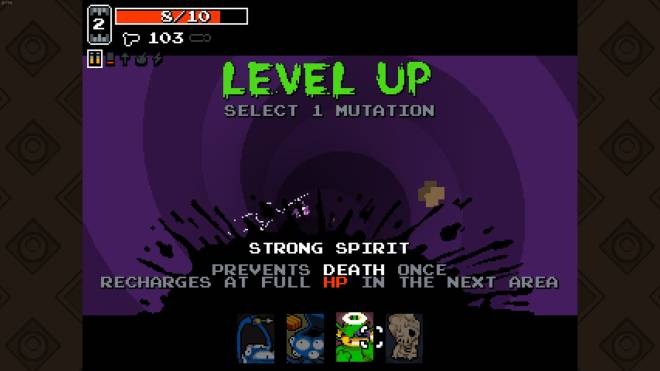 Indie Games: General - First Impressions: Nuclear Throne image 6