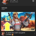 🔥31 point cash cup game (15kills) drop a like and a sub for dad🥺🔥