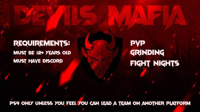 Red Dead Redemption: Memes - DEVIL'S MAFIA CLAN RECRUITMENT! MESSAGE ME IF INTERESTED! image 1