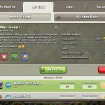 LOOKING FOR LOYAL AND GOOD MEMBERS. LVL94 TH10 looking for some solid active clan members to help.