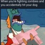 Or when they fall in lava while you're mining 🥺💔