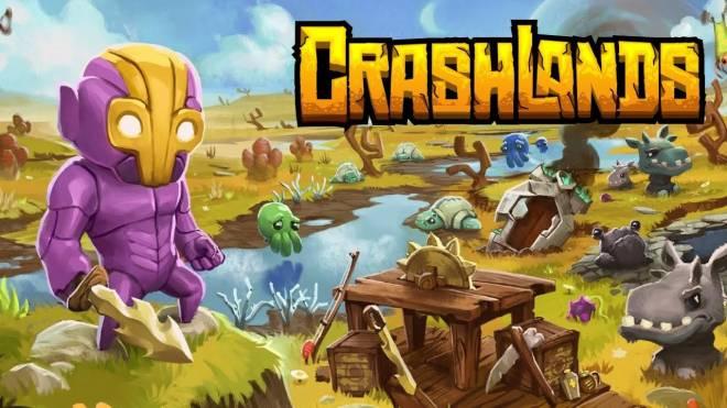 Indie Games: General - First Impressions: Crashlands image 2