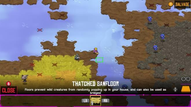 Indie Games: General - First Impressions: Crashlands image 4