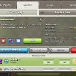 Join our clan for Clan war league