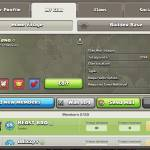 Trying to get at least 5 people for clan wars non stop join up!