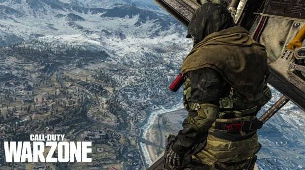 Moot: News Picks - The Daily Moot: Warzone is the Future of Call of Duty image 12