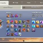Message me for info in getting this th11 into your clan for donations