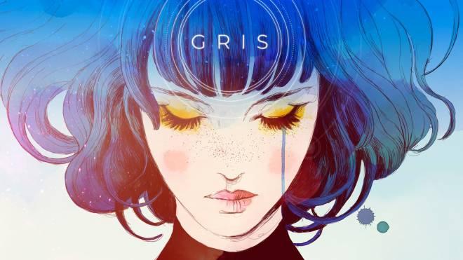 Indie Games: General - Ryan's Always Right: Gris image 2