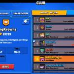 When you about to hit 100,000 trophies JOINNNNNNN