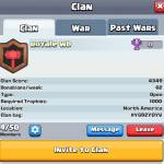 Join my new clan please