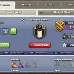 Need clan That's active