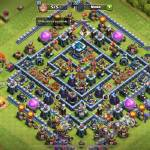 Lvl15 clan recruiting new members Th10+ must be active (mention Moot when you join 😊)