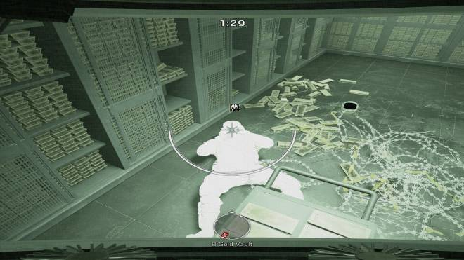 Rainbow Six: Guides - Guide to Playing Maestro on Bank image 2