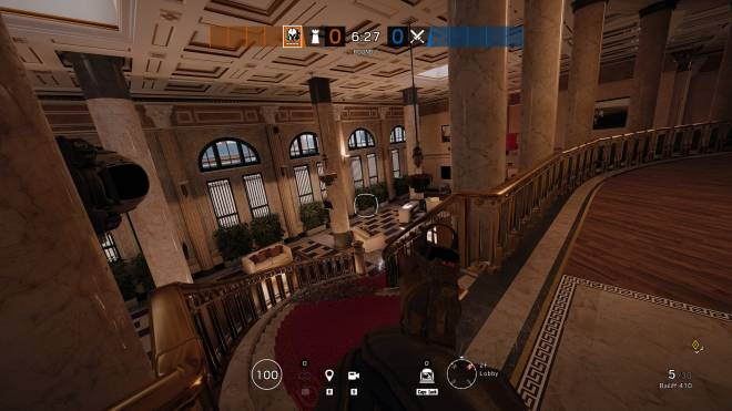 Rainbow Six: Guides - Guide to Playing Maestro on Bank image 14