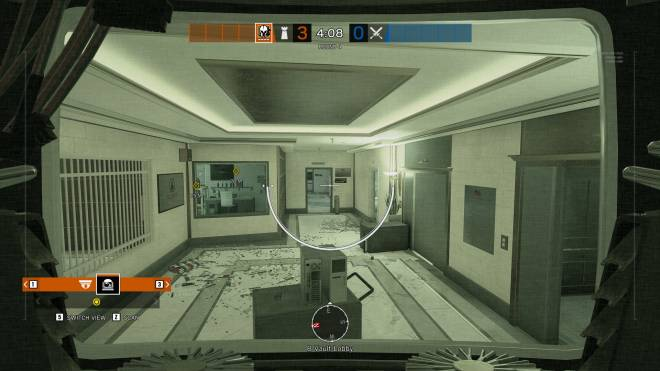 Rainbow Six: Guides - Guide to Playing Maestro on Bank image 34