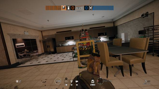 Rainbow Six: Guides - Guide to Playing Maestro on Bank image 18