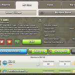YT AMS: b2b war clan with high - max donos and a active community th8+ clan