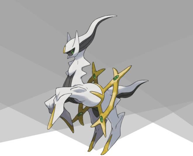 Pokemon: General - Pokémon Fact Of The Day #1 image 8