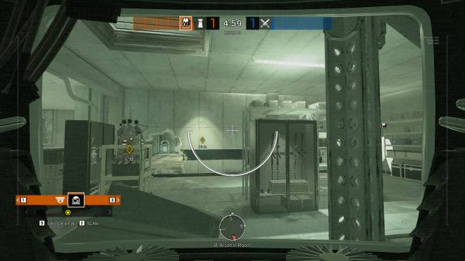 Rainbow Six: Guides - Guide to Playing Maestro on Clubhouse image 30