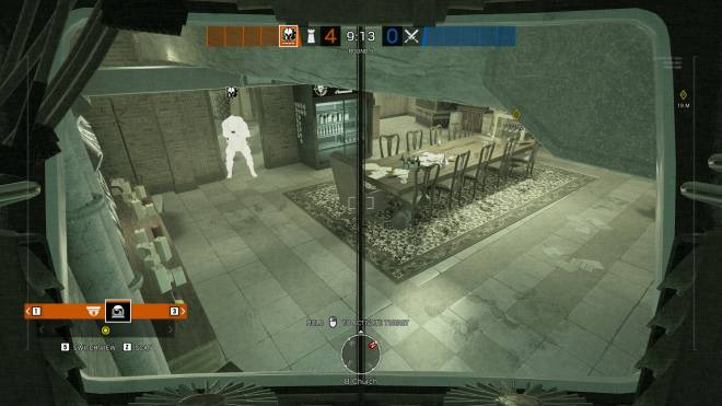 Rainbow Six: Guides - Guide to Playing Maestro on Clubhouse image 26