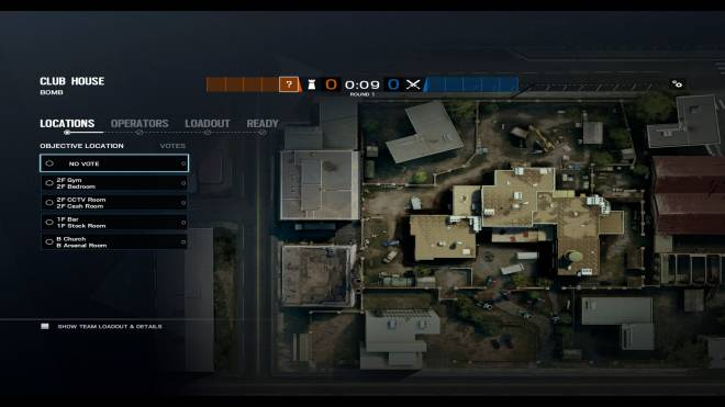 Rainbow Six: Guides - Guide to Playing Maestro on Clubhouse image 6