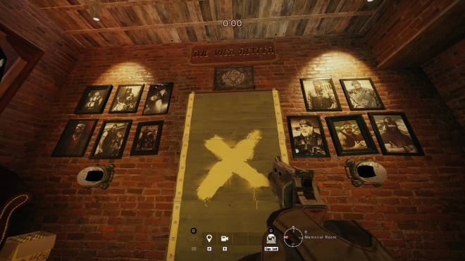 Rainbow Six: Guides - Guide to Playing Maestro on Clubhouse image 2