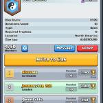I want good people for my clan