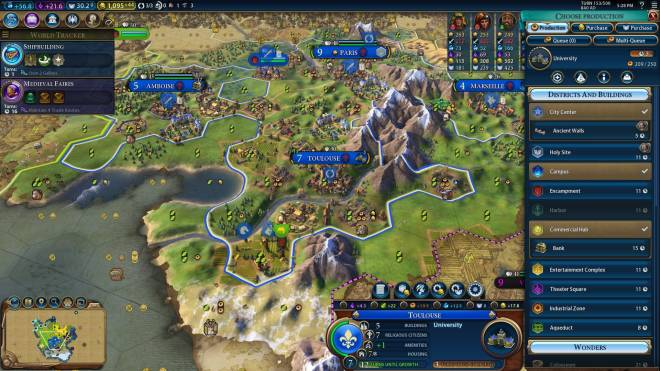 Indie Games: General - Ryan's Always Right: Civilization VI image 14