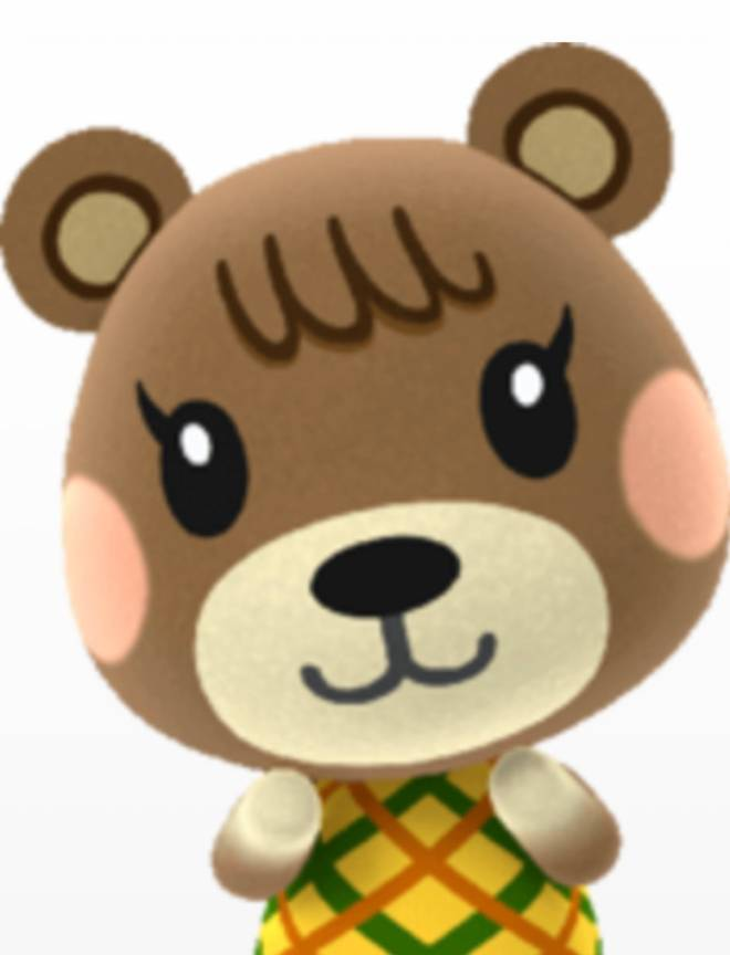 Animal Crossing: Posts - Looking for Maple image 2