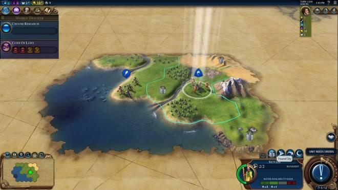 Indie Games: General - Ryan's Always Right: Civilization VI image 4