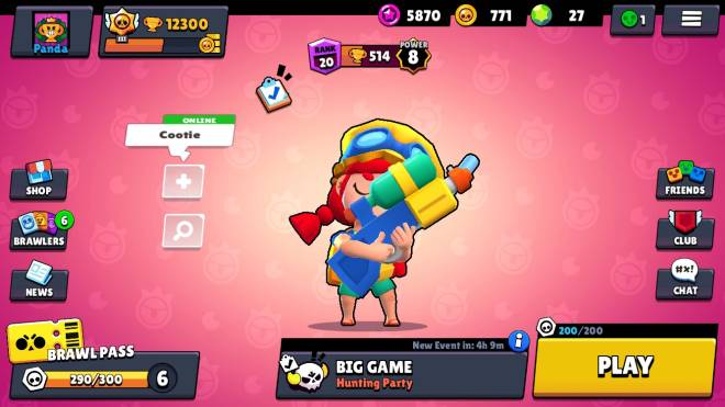 Brawl Stars: General - Selling my Brawl Stars Account  Dm if you want it selling it from 10-30 dollars image 1