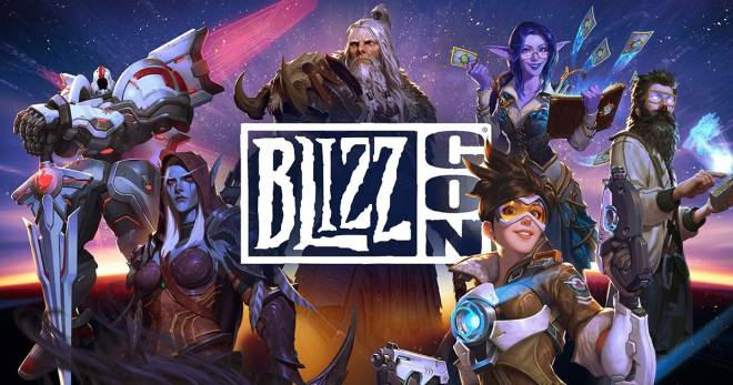 Moot: News Picks - The Daily Moot: BlizzCon 2020 Canceled image 2